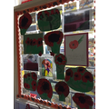 Year 1 Remebrance Display