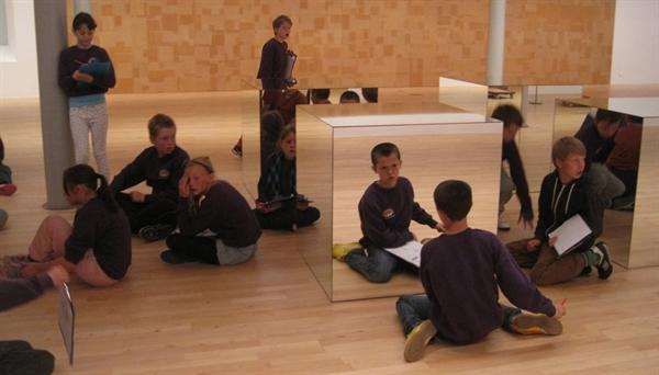 The Tate Liverpool