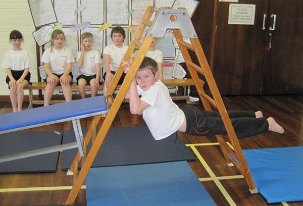 Rydal Gymnasts (Mar 14)