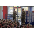Our Remembrance Day Assembly