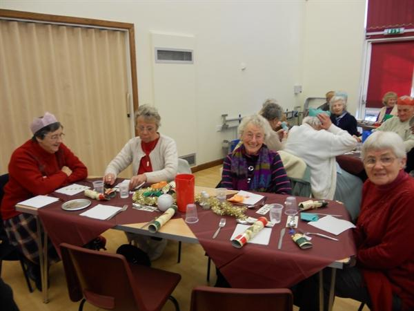 Our Christmas Community Lunch