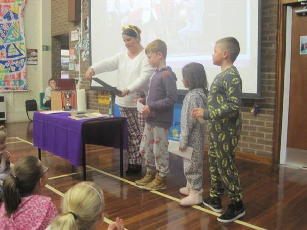 Y3&4 Poetry Presentation (Nov 13)