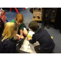 Giving instructions to the BeeBot
