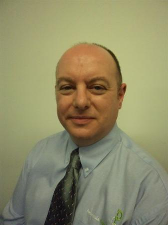 Russell Satterley - Chair FGB - Co-opted Governor