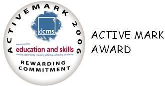 Active Mark Award (Quality Sports Opportunities)