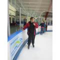 sam & Jono Ice skating week 1 (2)