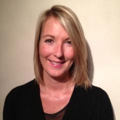 Mrs Lievesley - Finance Consultant