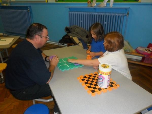 Games, Activities & Arts Club