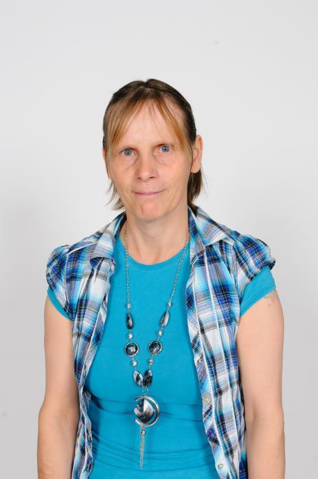 Belinda Warren