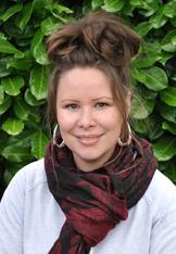 Mrs Z Hilliard-Pollard - Catering Assistant