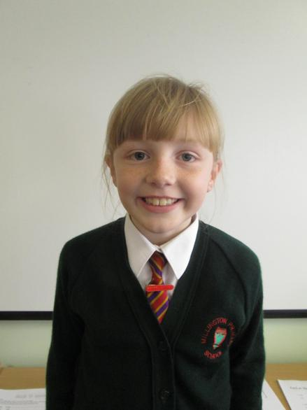 School Council representative