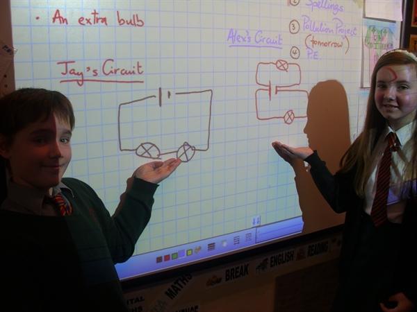 Simple Circuit-Complex Circuit!