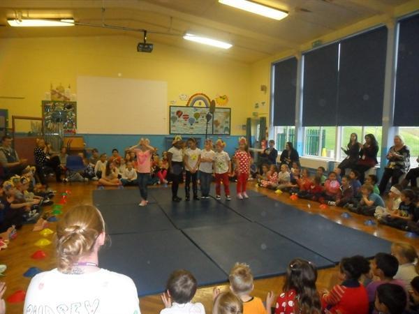 Children in Need Talent Show (4)