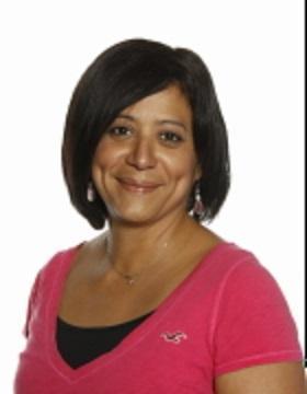 Mrs N Ellis - Year 4 Teaching Assistant