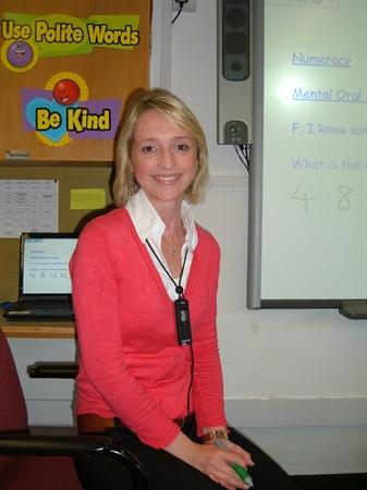 Hannah King - Year 2 Teacher (M/T)