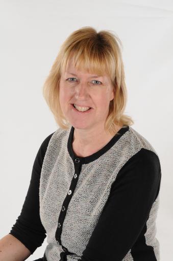 Mrs K. Morgan-Deputy Headteacher