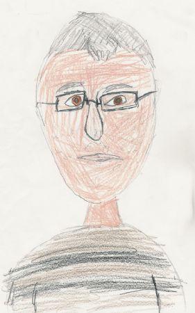 Adam Gillett, Teaching Assistant