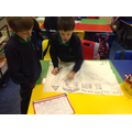Using our 'sound of the week' to design a town.
