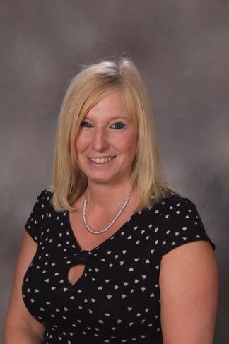 Mrs Jones - Nursery Teacher