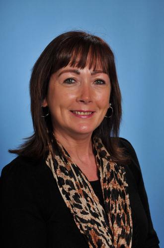 Mrs Mc Evoy  Special Needs Assistant P7