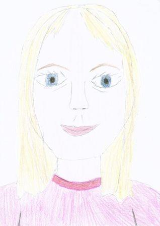 Miss Philpott, Deputy Headteacher