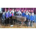 Transition Choir