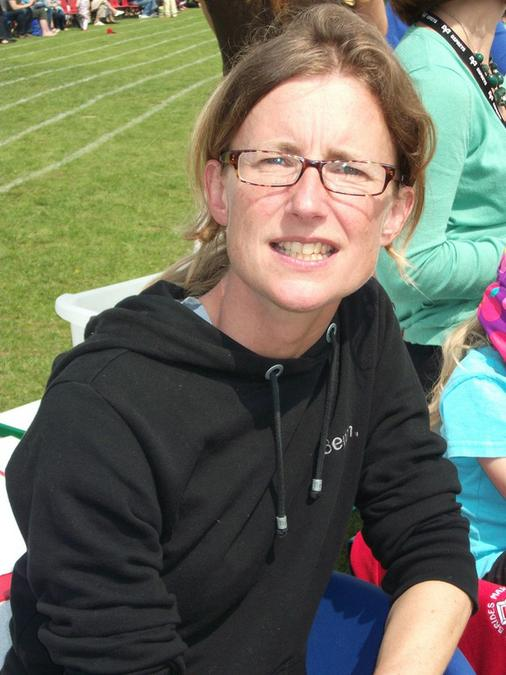 Mrs Knight - LSA