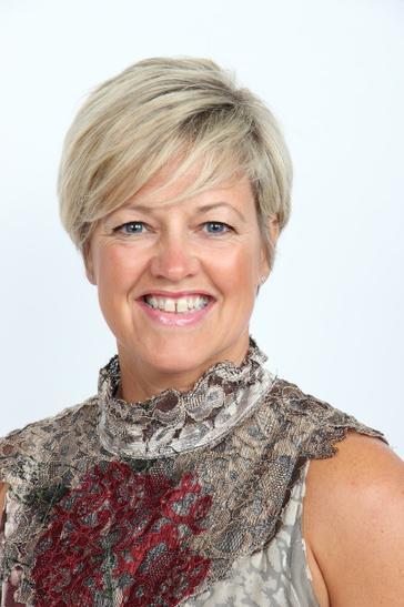 Mrs E Barnes - Specialist Behaviour Support Worker
