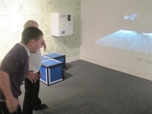 Bradford Creative Arts (May 2012)