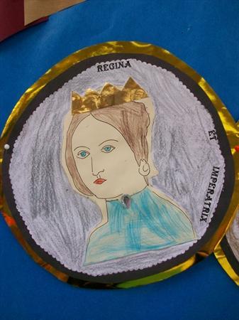 Queen Victoria Coin
