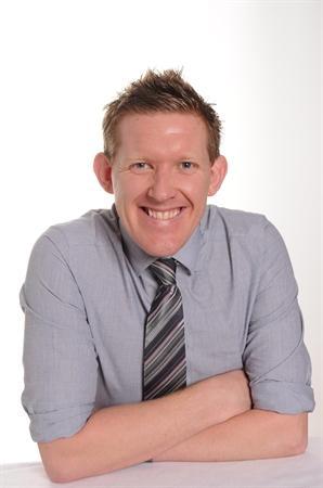 Mr. A. Newnham  -  Deputy Headteacher