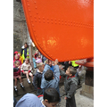 Year 1 SS Great Britain trip