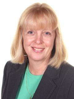 Headteacher - Mrs Deborah James