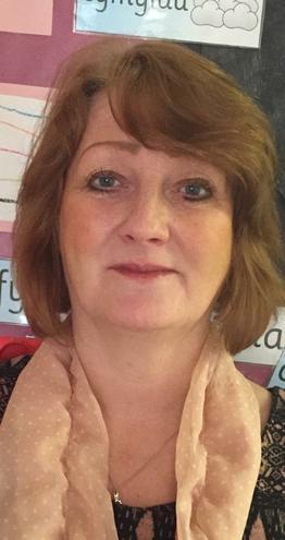 Mrs M Davies-Evans
