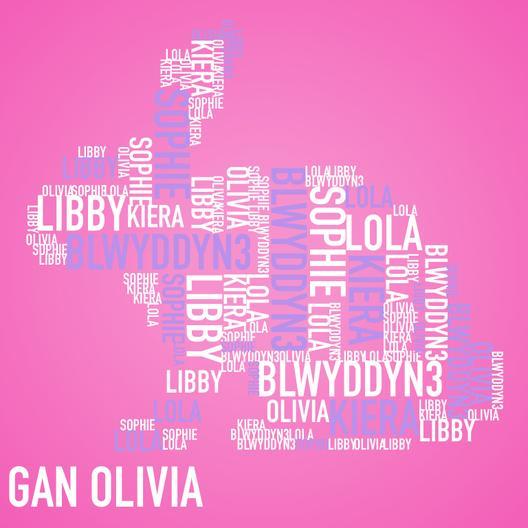 gan Olivia.