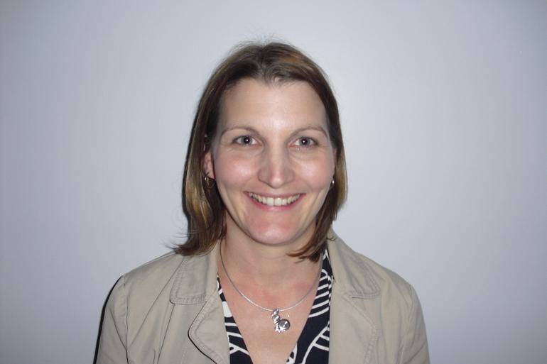 Vice Chair  Mrs Rebecca Rawsthorne Year 1