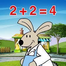 Shopkeeper + Maths | Addition