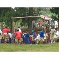 Tanzania - Mrs Owen's Visit