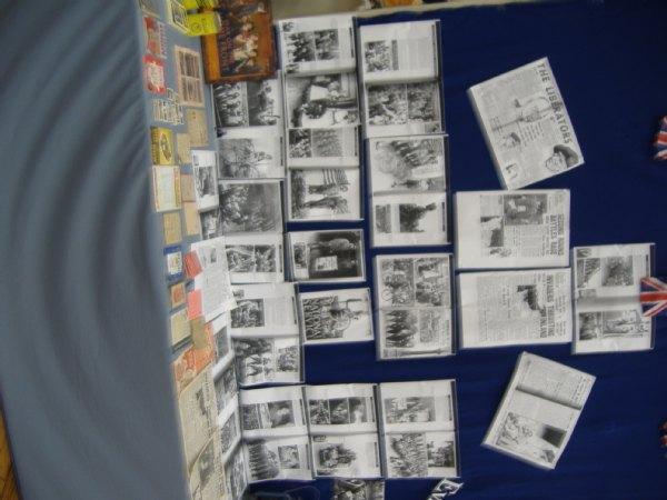 Activities from Centenary Week