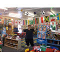 World Cup fever hits Playgroup!!