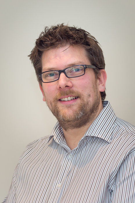 Mr Anthony Hughes - Trust