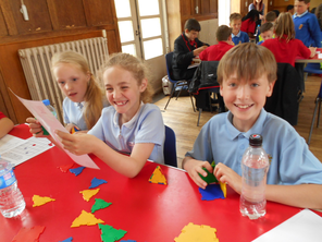 June 2014 - Higham Lane Numeracy Workshop - Year 5 5
