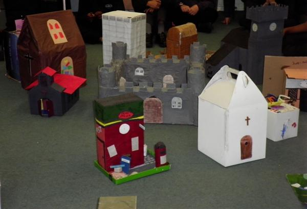 Models we built for our Settlement Project
