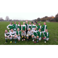 Girls Football 7th (A team) 9th (B team) 18.11.14