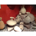 Some Roman artefacts