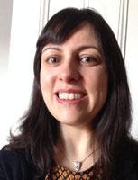 Sarah Wilcock