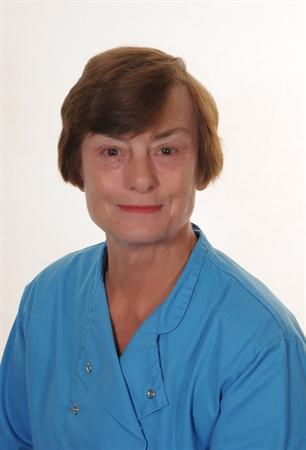 Pauline Todd