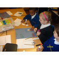 Researching Quentin Blake
