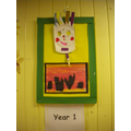 Gallery: Year 1, Mexican Art