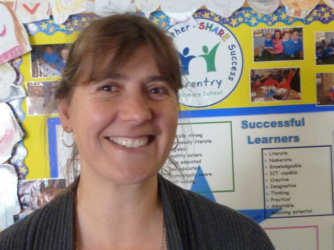 Mrs Jones - Year 5 Teacher, SMSC Team